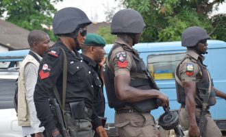 Boko Haram: Police deploy 2,000 officers in north-east