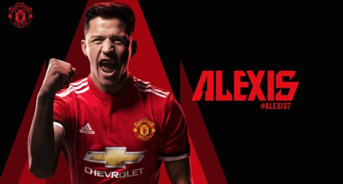 Manchester United sign Sanchez as Mkhitaryan joins Arsenal