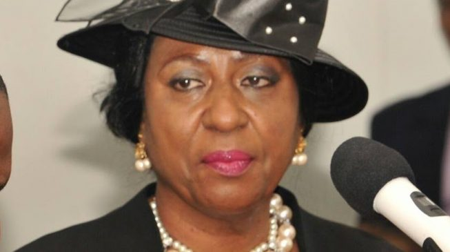 NJC voids suspension of Abia chief judge