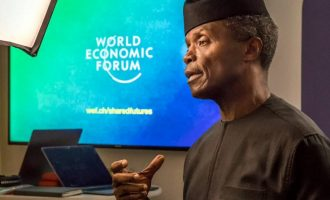 The rise and rise of Osinbajo