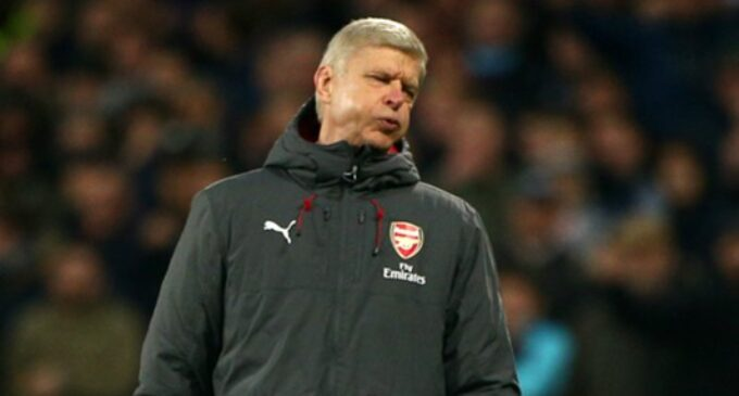 I now know what it feels like to die, says Wenger on imminent Arsenal exit