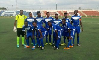 NPFL preview: Armed with attacking football, Yobe Desert Stars return to top flight
