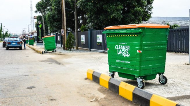 Lagos, garbage and its profiteers