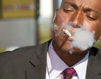 Study: One cigarette can make you a daily smoker