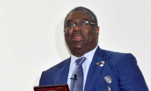 Fowler, ex-FIRS chairman, appointed board member of Pan-African Parliament