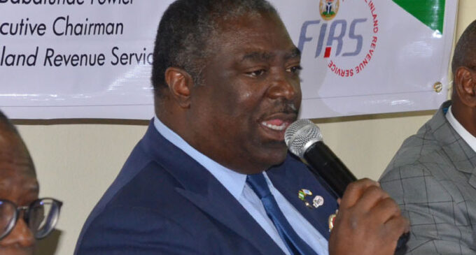 VAIDS: FIRS sets EFCC on trail of tax defaulters, recovers N28bn