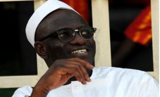 PROMOTED: Wadada: Nasarawa's icon with passion for humanity and socio-economic development