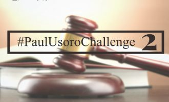 PROMOTED: The Second Edition of the Paul Usoro Challenge kicks off