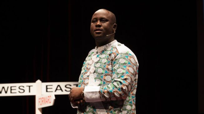 Pius Adesanmi: With the noise Buhari made over Chibok, he should have resigned over Dapchi
