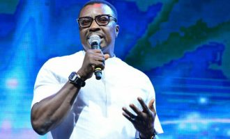 Ali Baba: Minimum wage issue at the heart of poverty in Nigeria