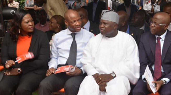 Land use charge: We will respond positively to your yearnings, says Ambode