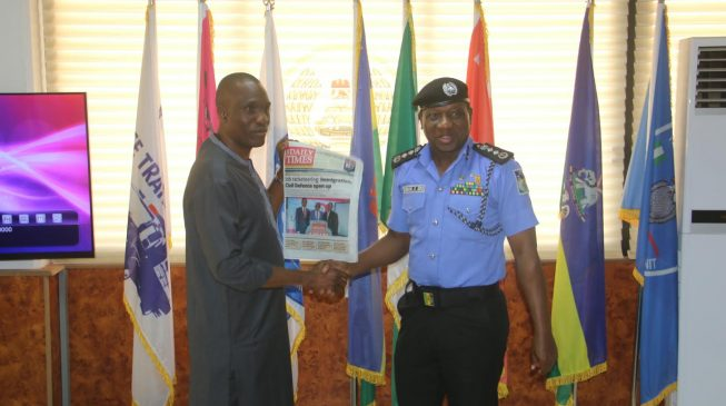 IGP clears charges against Daily Times, Anosike brothers