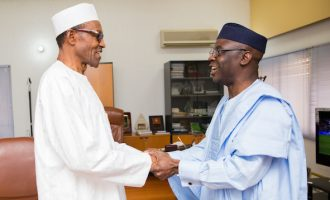 Bakare: Buhari's health has improved… he can seek re-election