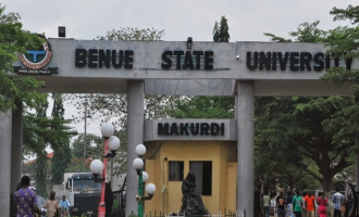 Benue varsity shut down as students protest 'no fees, no exam' rule