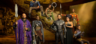 FULL LIST: 'Black Panther' bags seven Oscars 2019 nominations