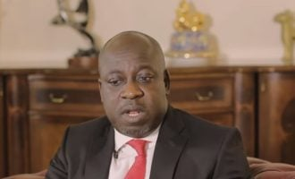 Kwara PDP primary: Saraki did not betray me, says Bolaji Abdullahi