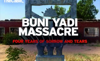 'Boko Haram killed 29 students and lined up their bodies in front of the hostel' — Buni Yadi massacre revisited