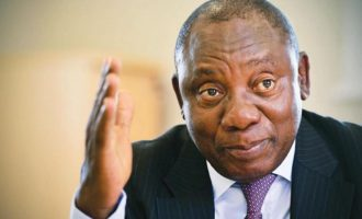 South Africa slips into recession