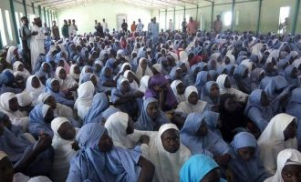 Boko Haram and Nigerian schoolgirls' politics
