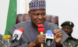 Dogara: Why reps are probing presidential panel on recovery of public property
