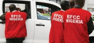 'Diversion of funds': Jigawa LG chairmen flee as EFCC closes in