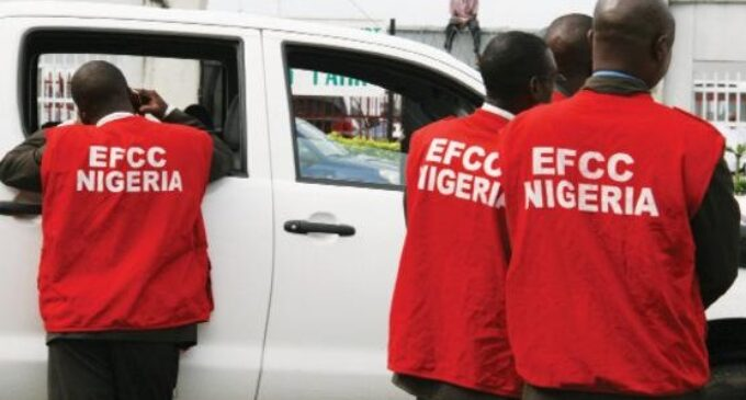 Ortom's aide asks Nigerians to reject what Buhari is 'using EFCC for' in Benue