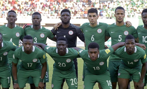 INTERVIEW: It's not advisable to set a target for Super Eagles in Russia, says Mutiu Adepoju