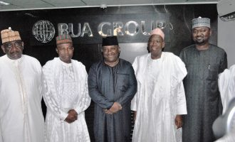 BUA promises to construct specialist hospital in Kano