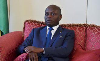 ECOWAS slaps sanctions on Guinea-Bissau, freezes assets of politicians