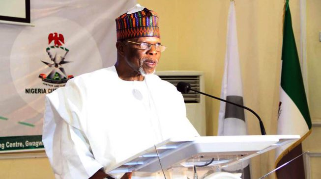 Hameed Ali: Hungry Nigerians are lazy… manna doesn't fall from heaven