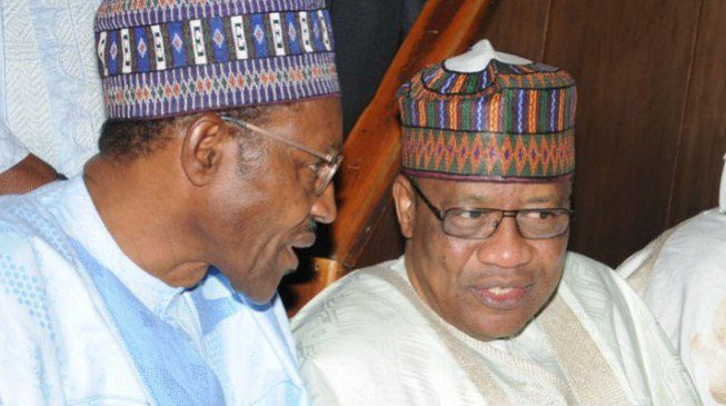 'Herdsmen need re-orientation', 'It's time for state police' – five things IBB told Buhari