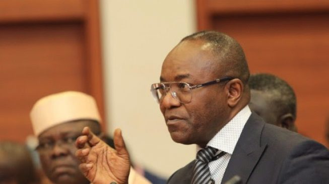 'Political jobbers' can't distract me, says Kachikwu