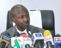 REVEALED: Buhari gave Salami panel 45 days to submit report on Magu