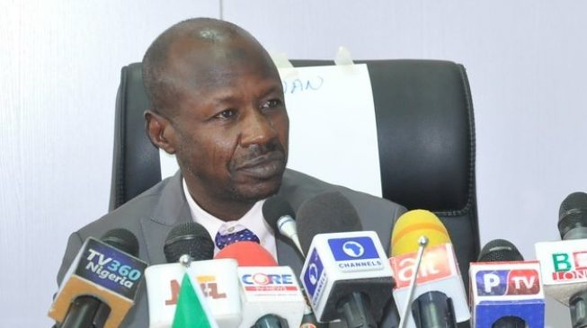 Magu: Maina, Lawal, Oke still under investigation — no sacred cow