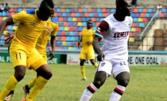 NPFL wrap-up: Ifeanyi Ubah win oriental derby but no joy for Abia Warriors