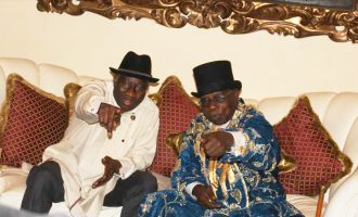 Obasanjo, Jonathan are villains of Nigeria's democracy