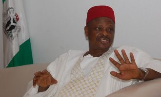 Kwankwaso: There was 'mago mago' in Kano poll because only one party contested