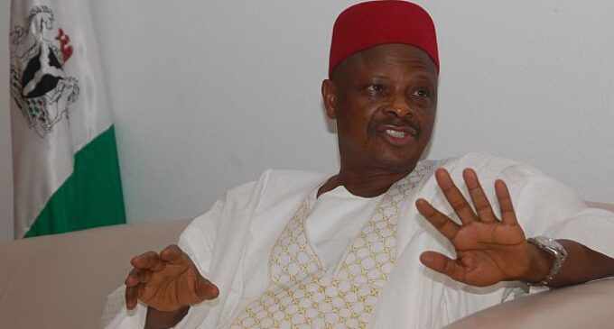 Kwankwaso: Those who kidnapped Sanusi have released him