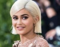 'You're not a billionaire' — Kylie Jenner reacts as Forbes takes away status