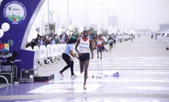 We're expecting another great event, say organisers of Access Bank marathon