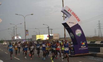 Foreign athletes yet to get paid three months after Lagos marathon