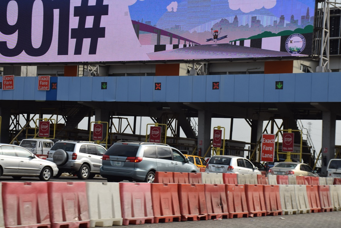 Segalink: It's not in the spirit of justice for Lekki tollgate to remain shut