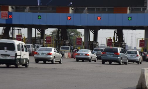 LCC MD: Lekki tollgate was never shut down by Lagos judicial panel