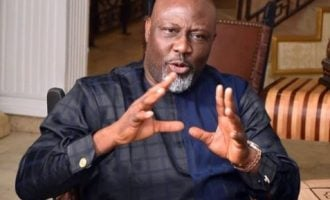 'Police planning to inject me to death' — Melaye raises the alarm