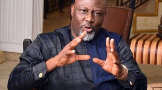 EXTRA: 'Angels shielded me from SARS' — Melaye explains escape from court