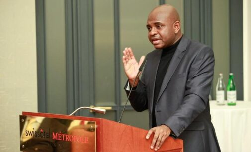 Moghalu: FG's failure on security forcing Nigerians to embrace self defence