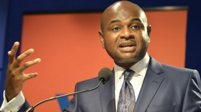 My presidential bid still on course, says Moghalu