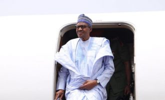 Garba Shehu: Buhari feels this is the best time to visit Benue