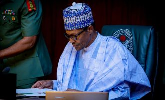 Junaid: Buhari couldn't read two pages of book in a year