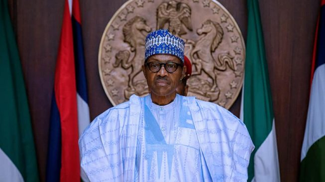 Resign if you're a man of integrity, '3rd force' movement tells Buhari